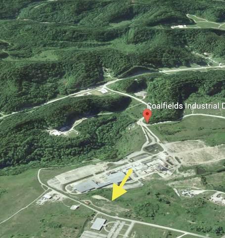 1889 Coalfields Industrial Drive, Hazard, KY 41701 (MLS #20120456) :: Better Homes and Garden Cypress