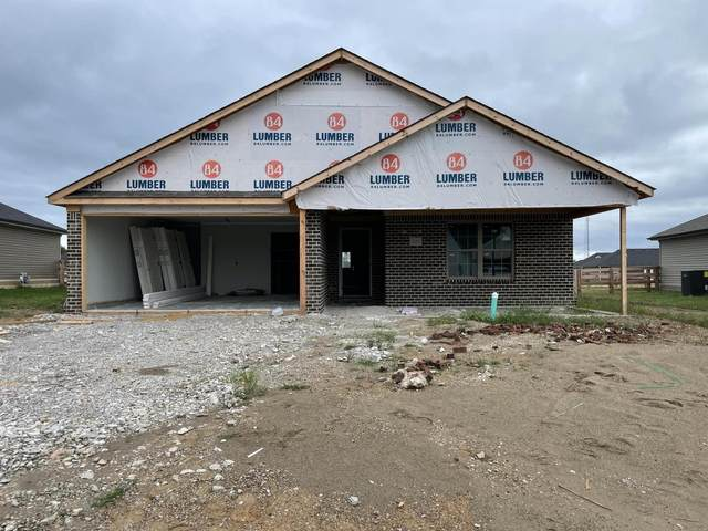 321 Memory Lane, Richmond, KY 40475 (MLS #20120458) :: Better Homes and Garden Cypress