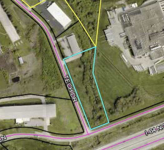507 Tech Drive, Winchester, KY 40391 (MLS #20120460) :: Better Homes and Garden Cypress