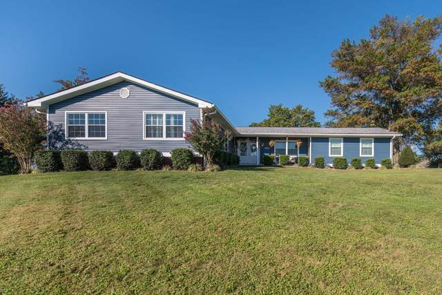 1202 Shadelawn Drive, Mt Sterling, KY 40353 (MLS #20120465) :: Nick Ratliff Realty Team