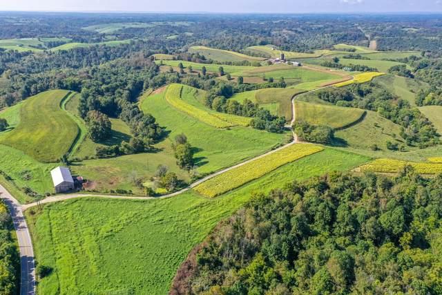 0000 Buckeye Rd Road, Lancaster, KY 40444 (MLS #20120466) :: Nick Ratliff Realty Team