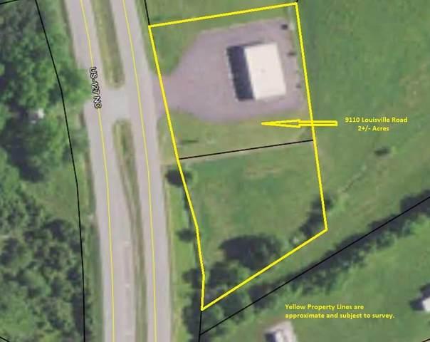 9110 Louisville Road, Lawrenceburg, KY 40342 (MLS #20120467) :: Nick Ratliff Realty Team