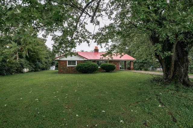 8964 Owenton Road, Frankfort, KY 40601 (MLS #20120493) :: Better Homes and Garden Cypress