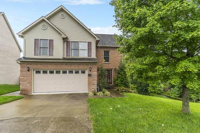 925 Medley Drive, Richmond, KY 40475 (MLS #20120504) :: Better Homes and Garden Cypress