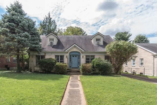 1136-1138 Cooper Drive, Lexington, KY 40502 (MLS #20120533) :: Nick Ratliff Realty Team