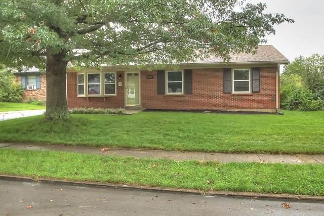 2722 Stetson Lane, Lexington, KY 40517 (MLS #20120538) :: Nick Ratliff Realty Team