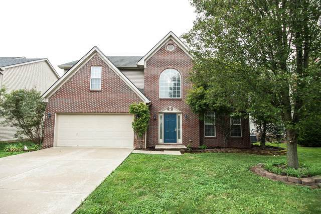 3921 Hollyberry Lane, Lexington, KY 40514 (MLS #20120542) :: Better Homes and Garden Cypress