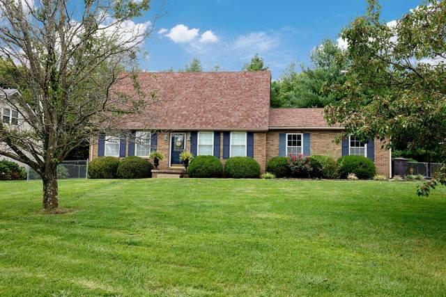 401 Cedar Court, Winchester, KY 40391 (MLS #20120561) :: Better Homes and Garden Cypress