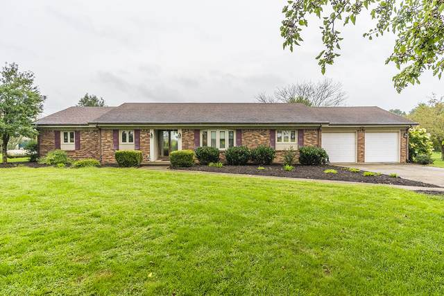 1444 Jones Nursery Road, Winchester, KY 40391 (MLS #20120563) :: Better Homes and Garden Cypress