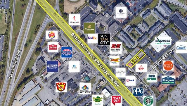 2647 Richmond Road, Lexington, KY 40509 (MLS #20120569) :: Better Homes and Garden Cypress