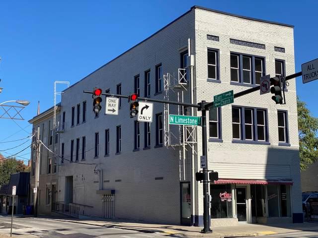 161 N Limestone #100, Lexington, KY 40507 (MLS #20120573) :: Better Homes and Garden Cypress