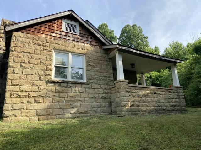 100 Cane Creek Road, Williamsburg, KY 40769 (MLS #20120585) :: Nick Ratliff Realty Team