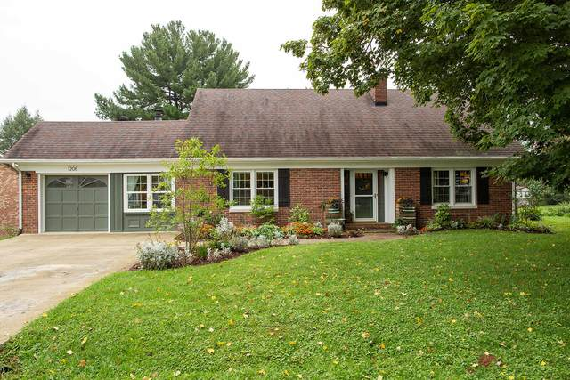 1208 Hopi Trail, Frankfort, KY 40601 (MLS #20120625) :: Better Homes and Garden Cypress