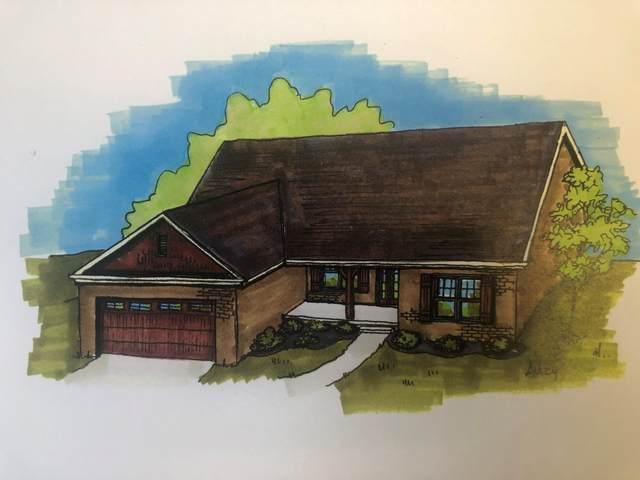 223 Ashton Oak Way, Winchester, KY 40391 (MLS #20120626) :: Better Homes and Garden Cypress