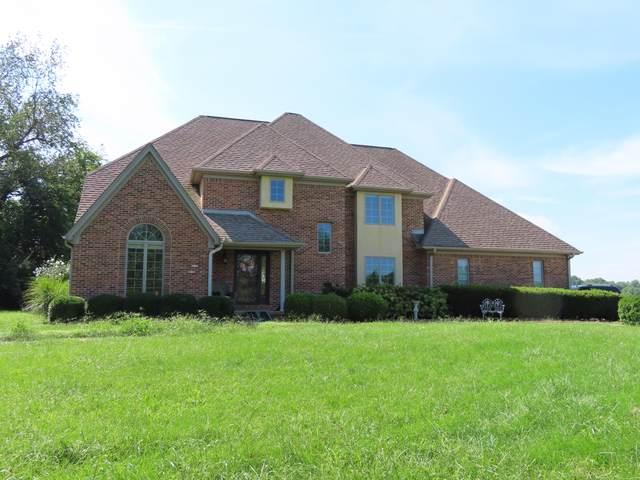 74 Kings Mill Road, Danville, KY 40422 (MLS #20120628) :: The Lane Team