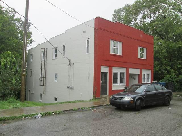 230 Main Street, Corinth, KY 41010 (MLS #20120634) :: The Lane Team
