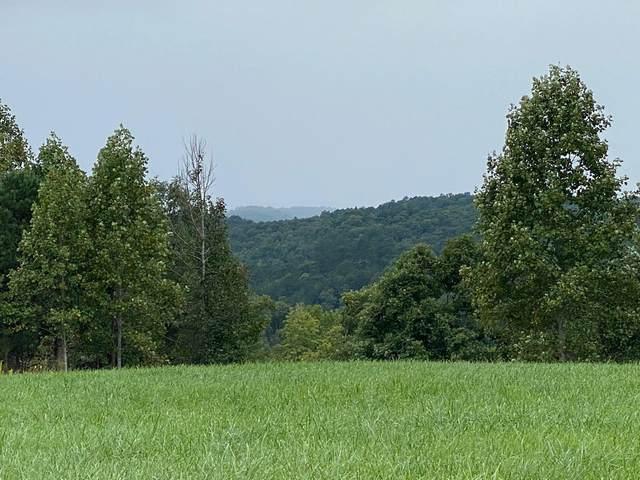 1749 Old Hare Rd., East Bernstadt, KY 40729 (MLS #20120635) :: The Lane Team