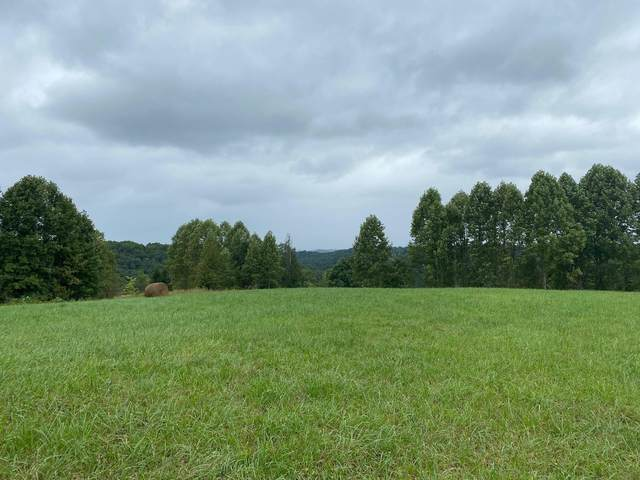 1759 Old Hare Rd., East Bernstadt, KY 40729 (MLS #20120639) :: Better Homes and Garden Cypress