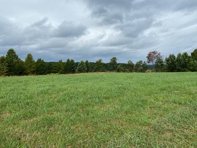 1760 Old Hare Rd, East Bernstadt, KY 40729 (MLS #20120641) :: Better Homes and Garden Cypress