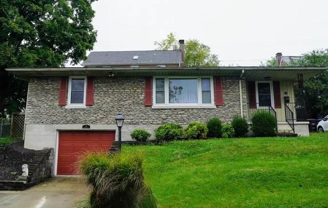 21 Graham Avenue, Frankfort, KY 40601 (MLS #20120642) :: Better Homes and Garden Cypress