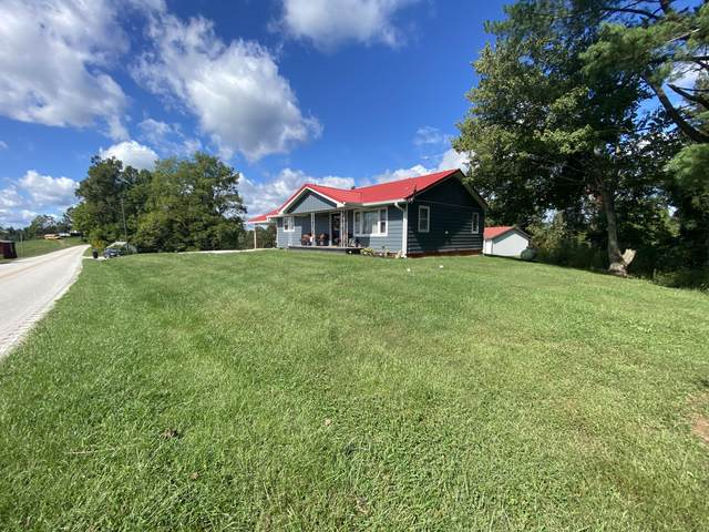 10770 Brown Ridge Road, Morehead, KY 40351 (MLS #20120652) :: Better Homes and Garden Cypress