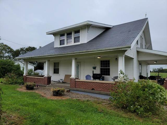 4719 Us Hwy 27, Cynthiana, KY 41031 (MLS #20120656) :: Better Homes and Garden Cypress