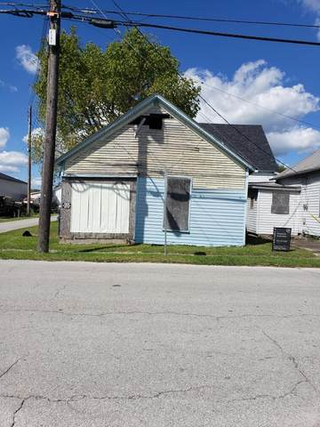240 E E Court Street Street, Lawrenceburg, KY 40342 (MLS #20120660) :: Better Homes and Garden Cypress