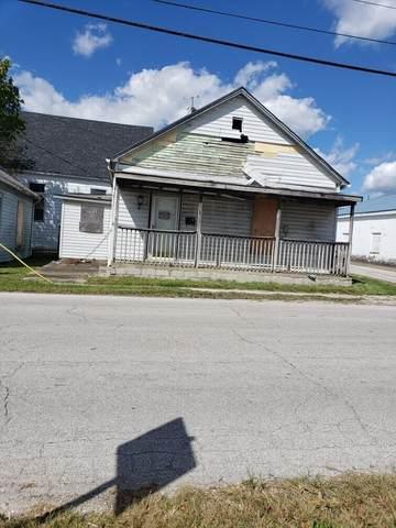 242 E East Court Street Street, Lawrenceburg, KY 40342 (MLS #20120662) :: Better Homes and Garden Cypress