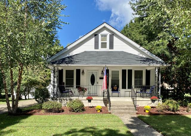 107 Asbury Drive, Wilmore, KY 40390 (MLS #20120664) :: Better Homes and Garden Cypress