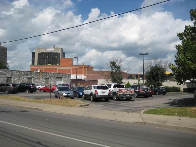 309 - 321 E High Street, Lexington, KY 40507 (MLS #20120674) :: Better Homes and Garden Cypress