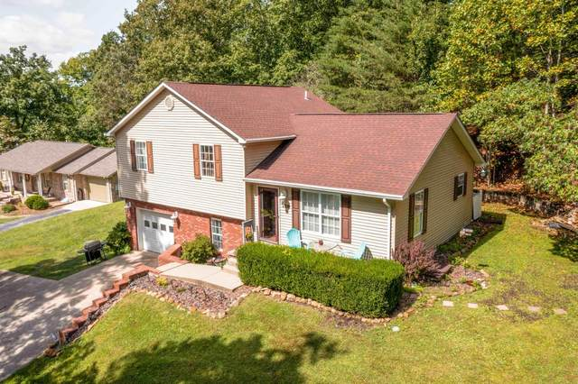 128 Tamarack Trace, London, KY 40741 (MLS #20120689) :: Better Homes and Garden Cypress