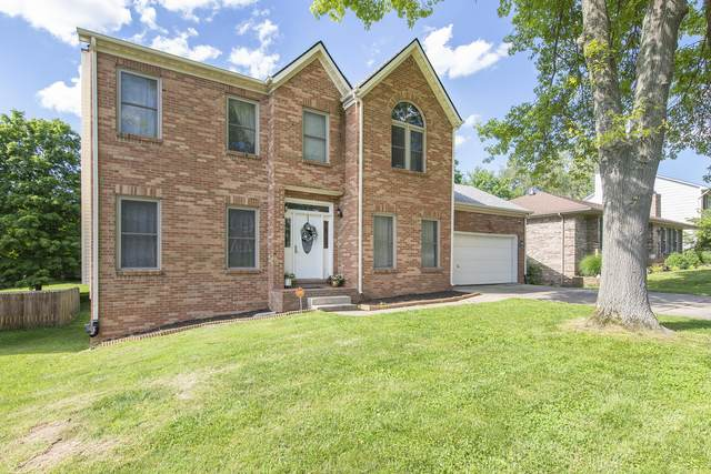813 Edgewood Drive, Lexington, KY 40515 (MLS #20120693) :: Better Homes and Garden Cypress