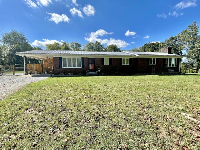 895 Old Cuba Road, Eubank, KY 42567 (MLS #20120697) :: Better Homes and Garden Cypress