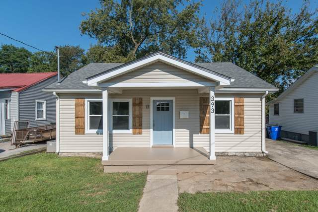 393 Bassett Avenue, Lexington, KY 40502 (MLS #20120699) :: Nick Ratliff Realty Team