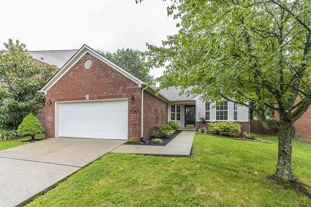2017 Allegheny Way, Lexington, KY 40513 (MLS #20120700) :: Better Homes and Garden Cypress