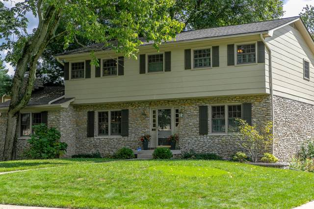 1888 Blairmore Road, Lexington, KY 40502 (MLS #20120701) :: Better Homes and Garden Cypress