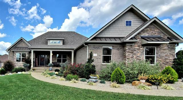 124 Hickory Meadows Drive, Richmond, KY 40475 (MLS #20120703) :: Better Homes and Garden Cypress