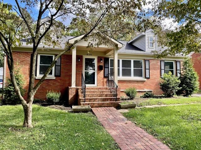 829 Della Drive, Lexington, KY 40504 (MLS #20120705) :: Robin Jones Group