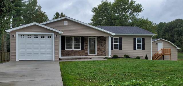 11745 Ky Hwy 1247, Waynesburg, KY 40489 (MLS #20120708) :: Better Homes and Garden Cypress