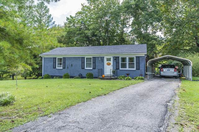 255 Whispering Woods Drive, Irvine, KY 40336 (MLS #20120715) :: Better Homes and Garden Cypress