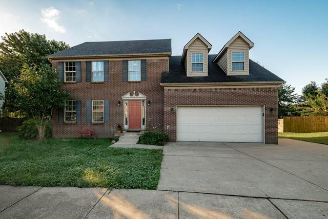 115 Percy Place, Georgetown, KY 40324 (MLS #20120722) :: Better Homes and Garden Cypress