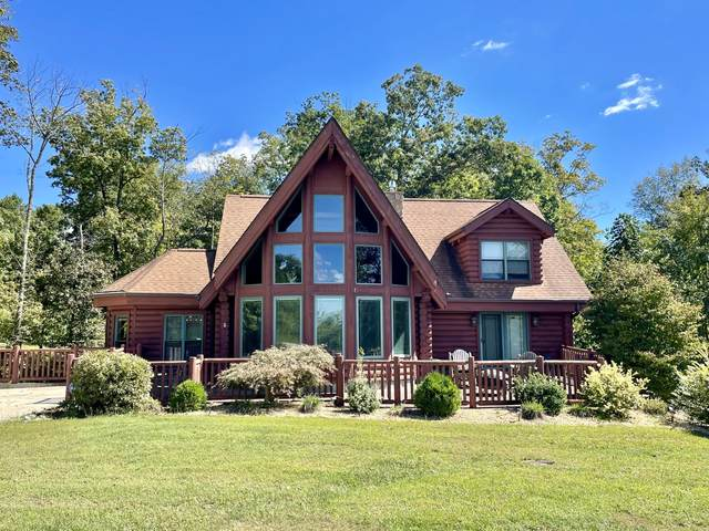 1147 Sandstone Point Trail, Monticello, KY 42633 (MLS #20120727) :: Nick Ratliff Realty Team