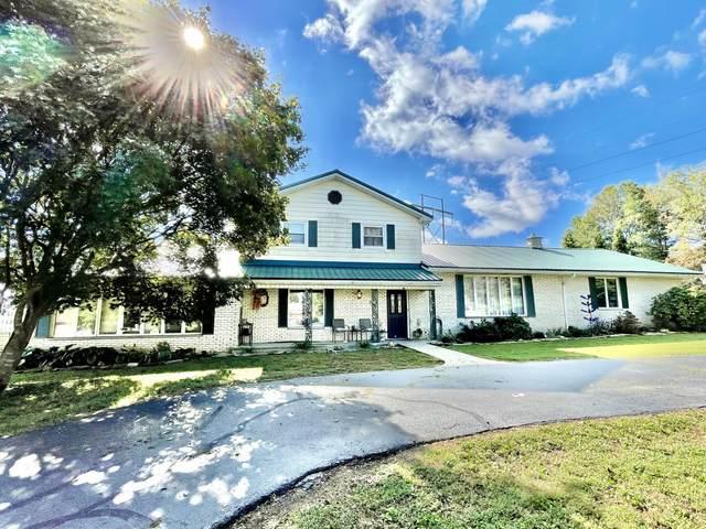 239 Magnolia Avenue, Somerset, KY 42503 (MLS #20120729) :: Nick Ratliff Realty Team
