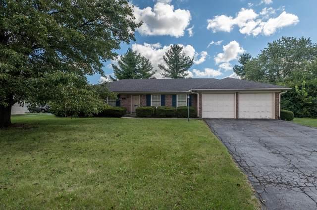 1112 Seneca Trail, Georgetown, KY 40324 (MLS #20120747) :: Better Homes and Garden Cypress