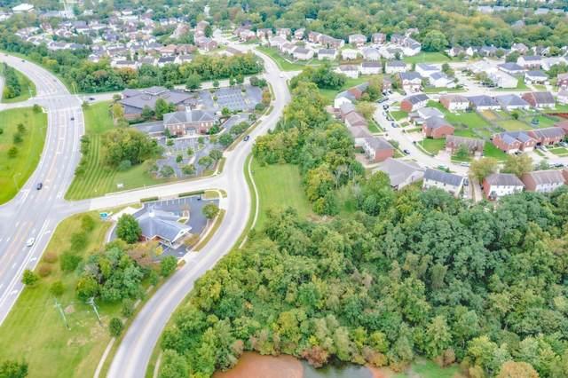 3621 Walden Drive, Lexington, KY 40517 (MLS #20120751) :: Nick Ratliff Realty Team