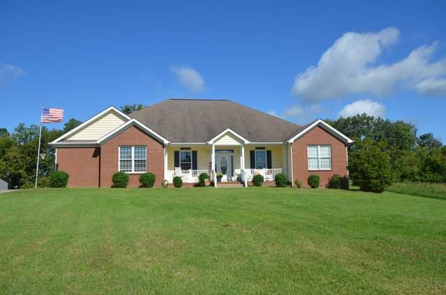 161 Dory Drive, Salvisa, KY 40372 (MLS #20120757) :: Robin Jones Group