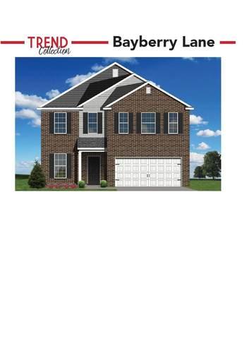 1117 Barleys Pass, Lexington, KY 40511 (MLS #20120797) :: Nick Ratliff Realty Team