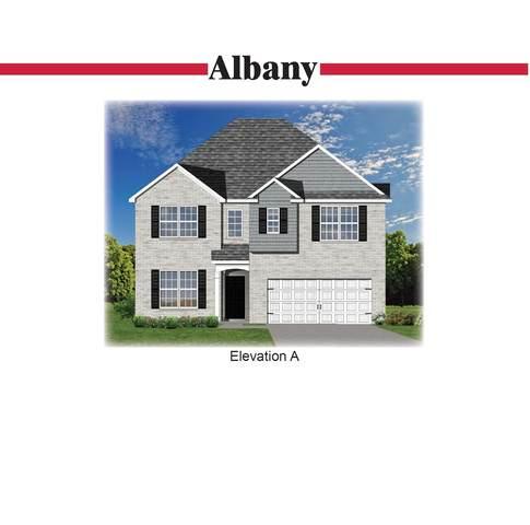 620 Snowy Egret Way, Lexington, KY 40515 (MLS #20120809) :: The Lane Team