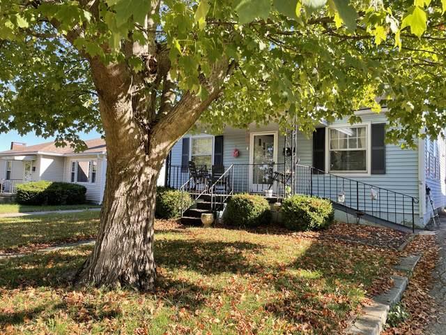 457 Emerson Drive, Lexington, KY 40505 (MLS #20120813) :: Robin Jones Group