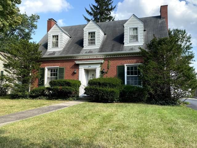 304 Chinoe Road Road, Lexington, KY 40502 (MLS #20120841) :: Nick Ratliff Realty Team